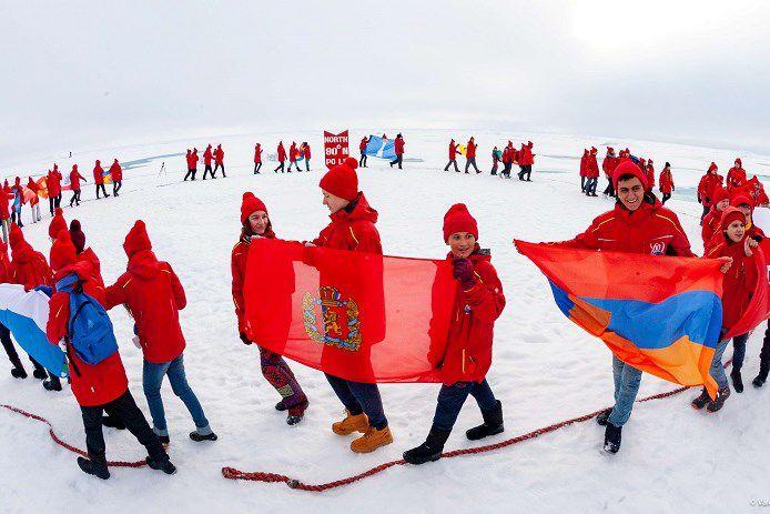 Школьники и студенты 16 российских регионов приняли участие в «Атомном диктанте».