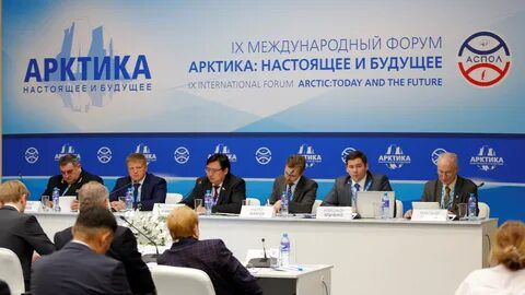 Александр Крутиков: «В течение ближайших 15 лет мы ожидаем запуск в Арктике нескольких сотен средних и крупных проектов, которые дадут до 200 000 рабочих мест».