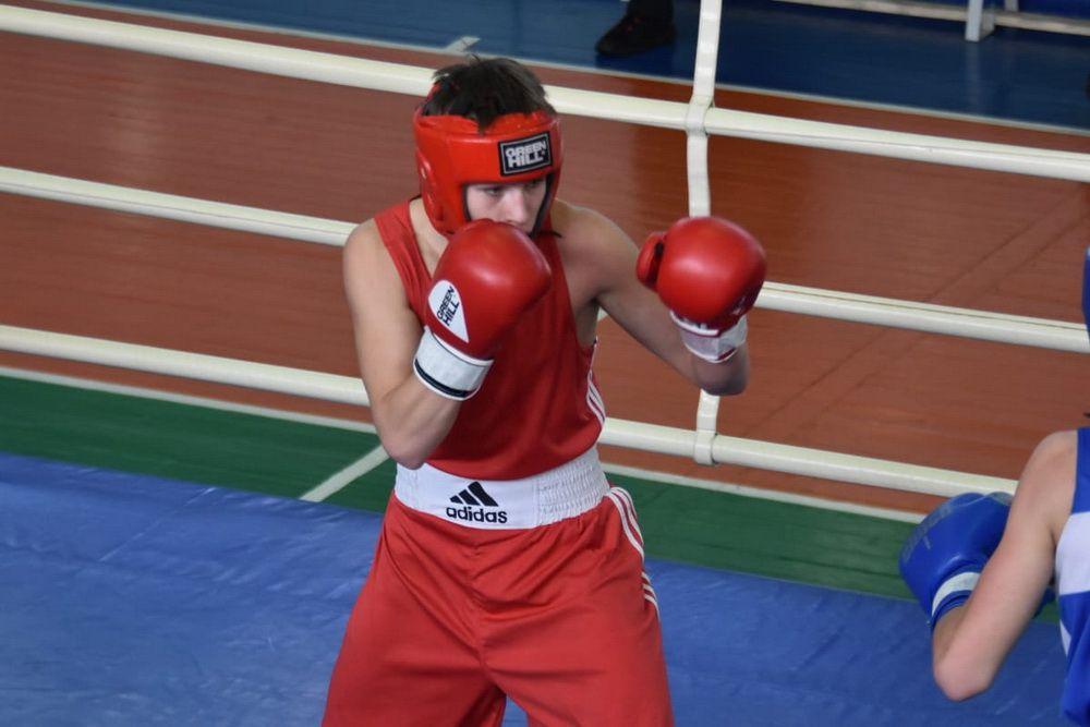 Норильские боксёры вернулись с медалями разного достоинства с первенства Красноярского края.