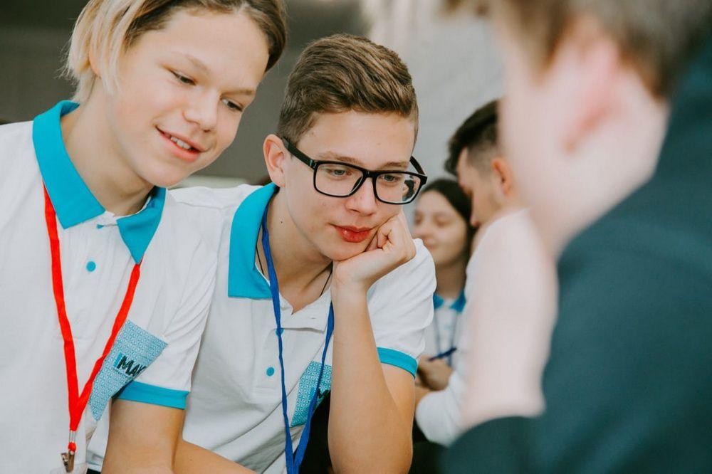 Юные изобретатели Норильска могут подать заявку на конкурс I Make до 1 марта.