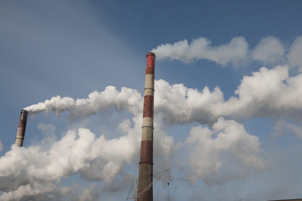 Система контроля за загрязнением воды, почвы и воздуха должна появиться по всей РФ.