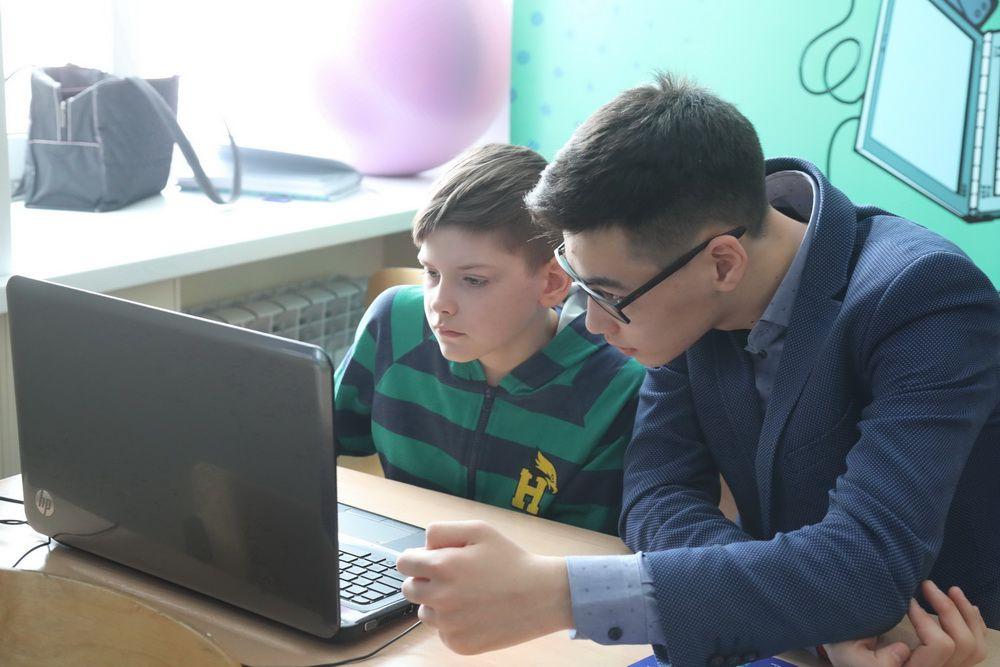 В Норильске создадут центр цифрового образования «IT-куб».