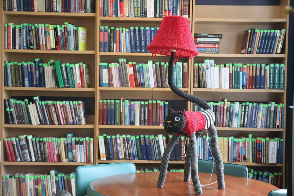 Библиотеки Норильска позаботились о своих читателях на время вынужденного карантина, перестроив режим работы.