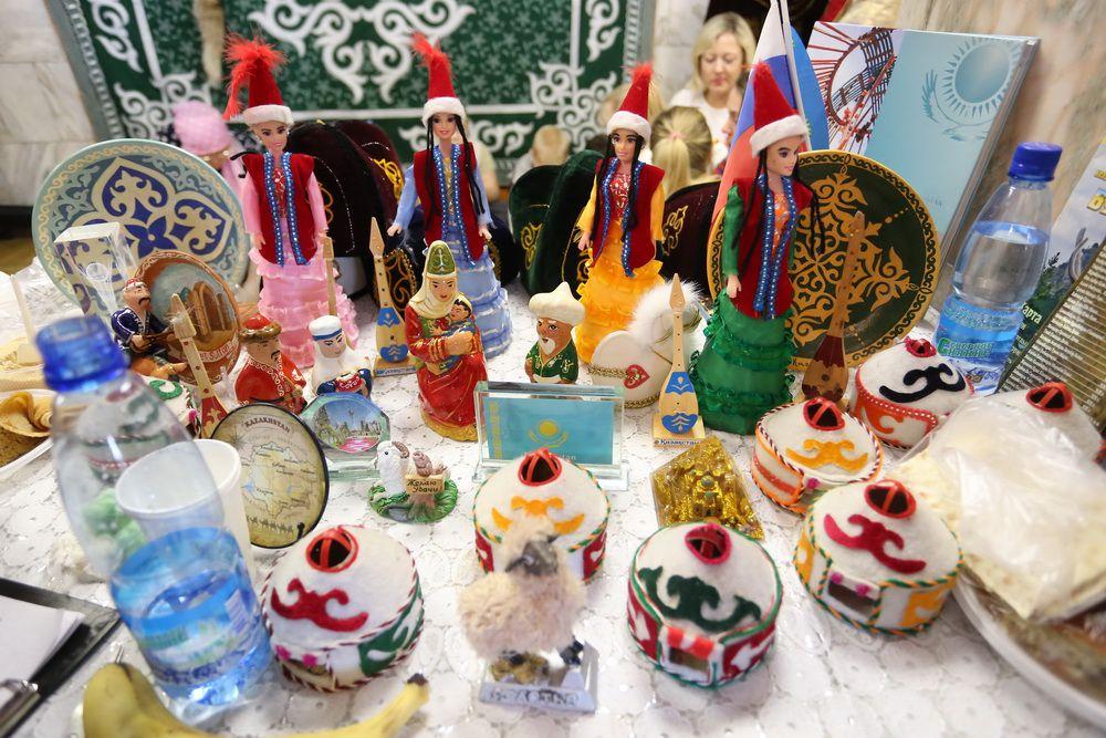 Норильская автономия казахов получит финансовую поддержку муниципалитета на реализацию проекта «Будем знакомы – будем дружны!».