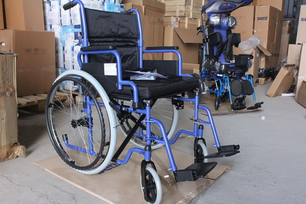 Минтруд упростит процедуру получения средств реабилитации для инвалидов.