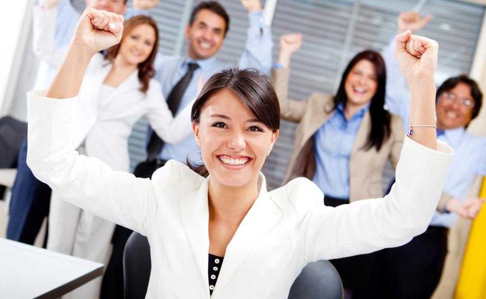 Норильчанки приняли участие в вебинарах по программе развития профессионального женского лидерства