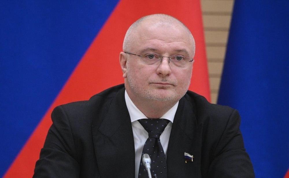 Андрей Клишас обсудил по телефону с одним из наблюдателей ход общероссийского голосования в Норильске