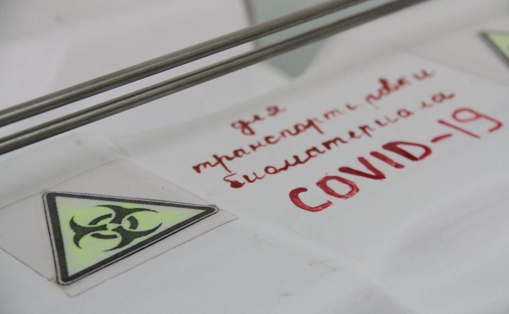 8 из 12 человек, у которых в Норильске выявили коронавирус, были в обсервации на «Вальке»