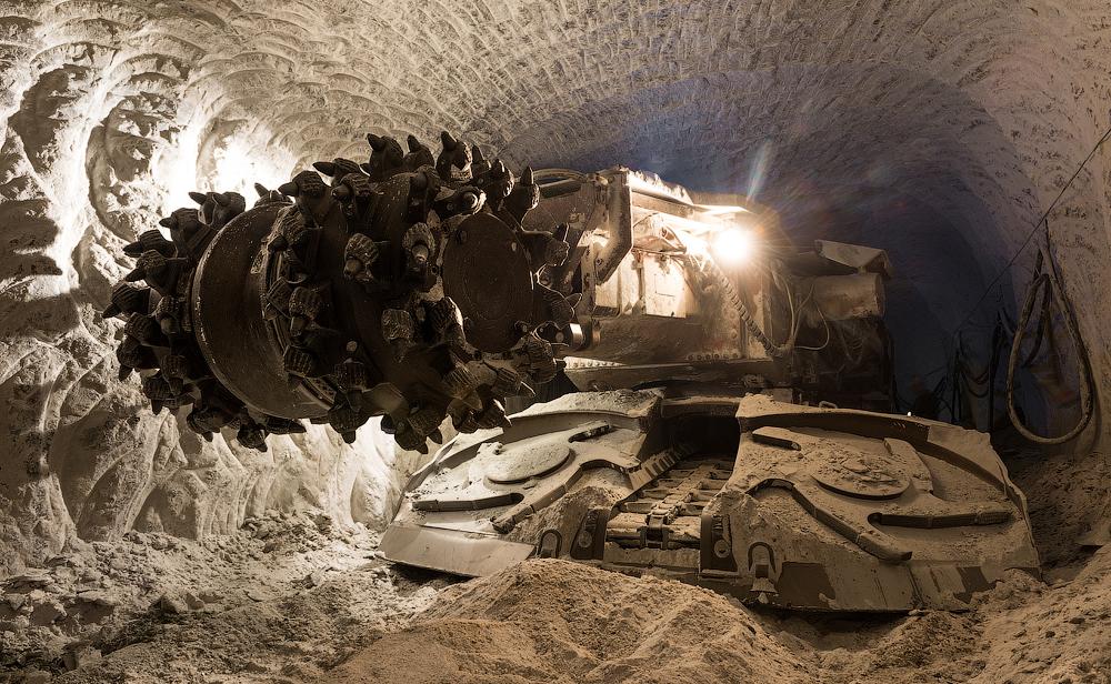 Истощение алмазоносных песков в Арктике приведёт к сокращению добычи россыпных алмазов к 2030 году