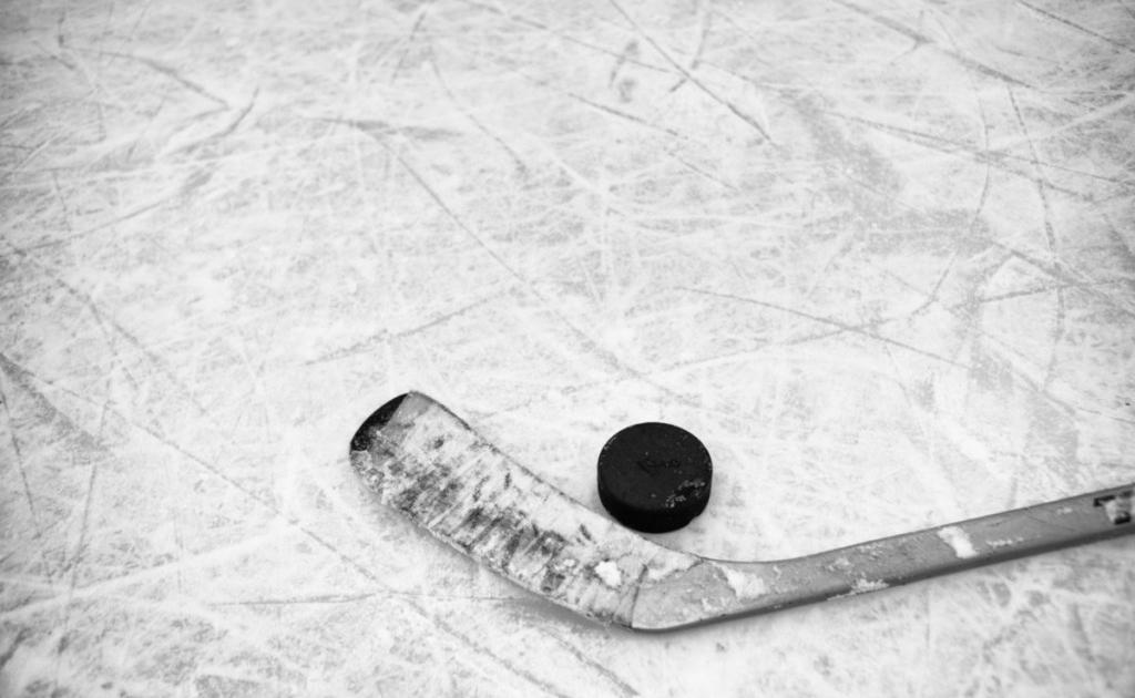 В Норильске прошло первенство по хоккею «Золотая шайба»