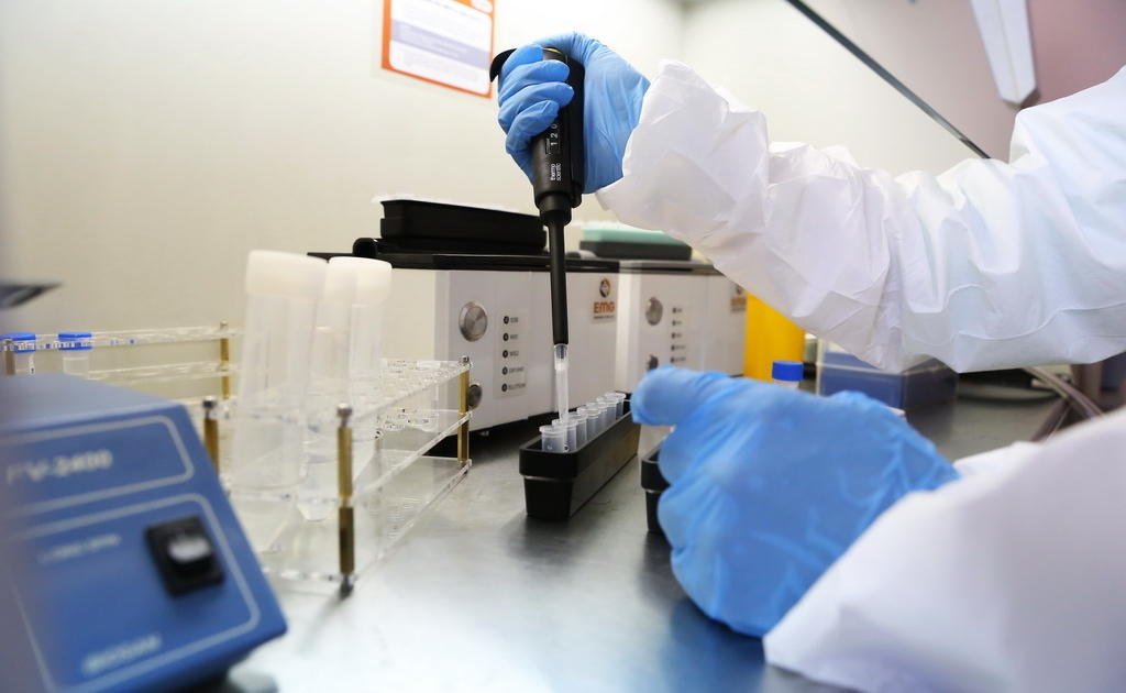 В Норильске по-прежнему 473 заболевших коронавирусом