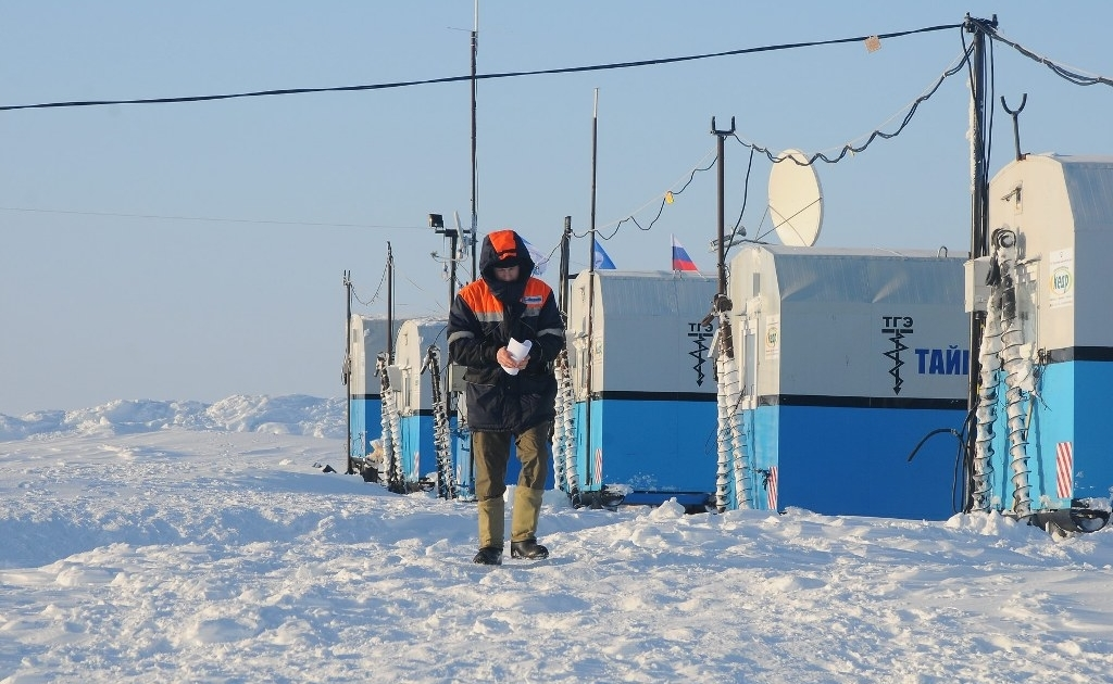 Число резидентов Арктической зоны России продолжает пополняться новыми участниками