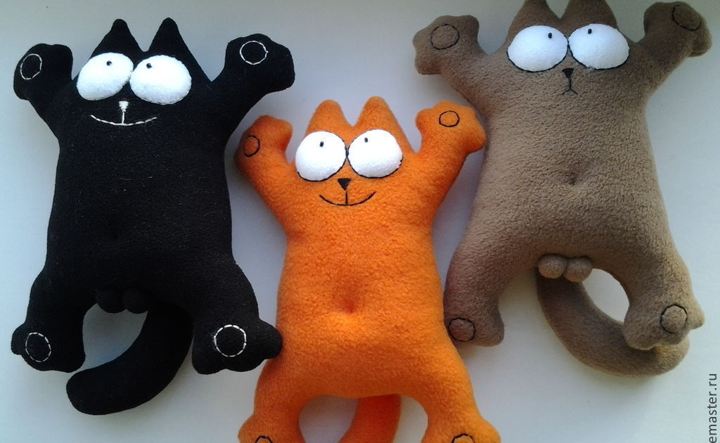 Библиотека семейного чтения № 3 организует предновогодний конкурс мягкой игрушки