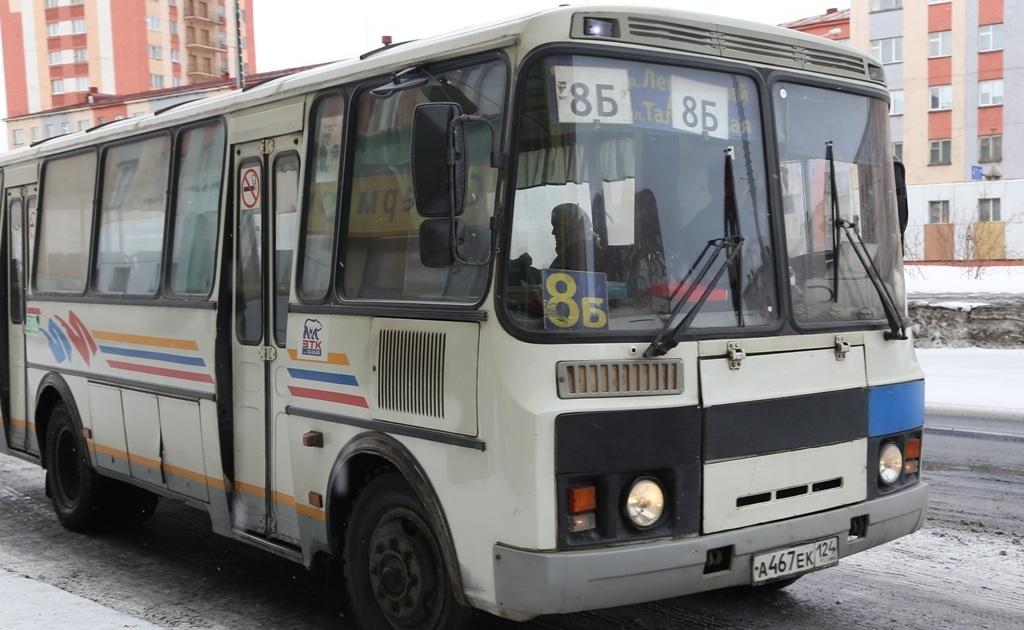 Куда уехал частник? В управлении городского хозяйства Норильска сообщили о закрытии очередного автобусного маршрута