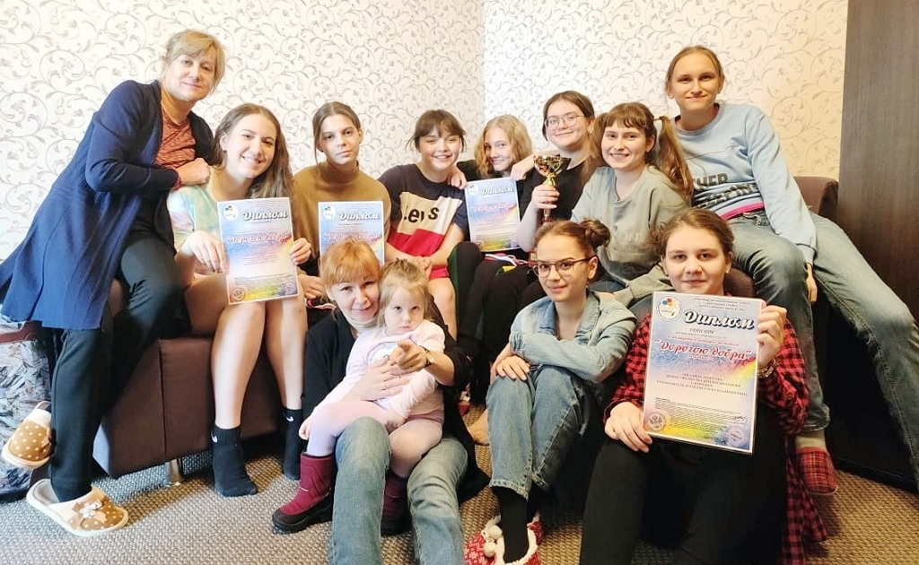 Юные вокалисты из Норильска собрали на международном фестивале все лучшие награды в трёх номинациях