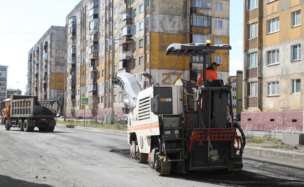 Юго-западная объездная дорога не нуждается в ремонте