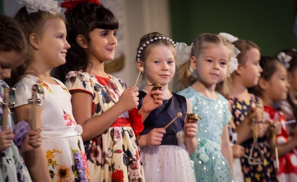 НКИ возобновляет проект «Пойдём семьёй в концертный зал»