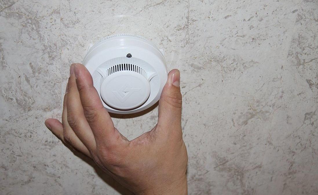 Автономные дымовые пожарные извещатели - залог вашей безопасности
