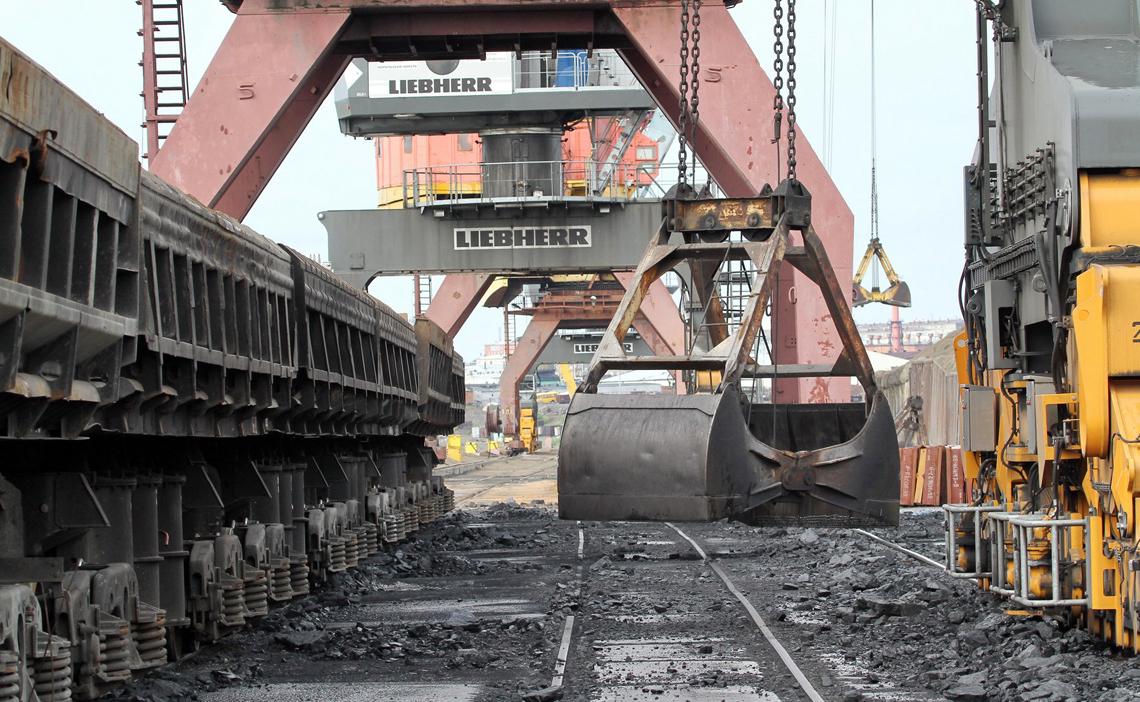 Восстановительные работ в ЗТФ завершаются