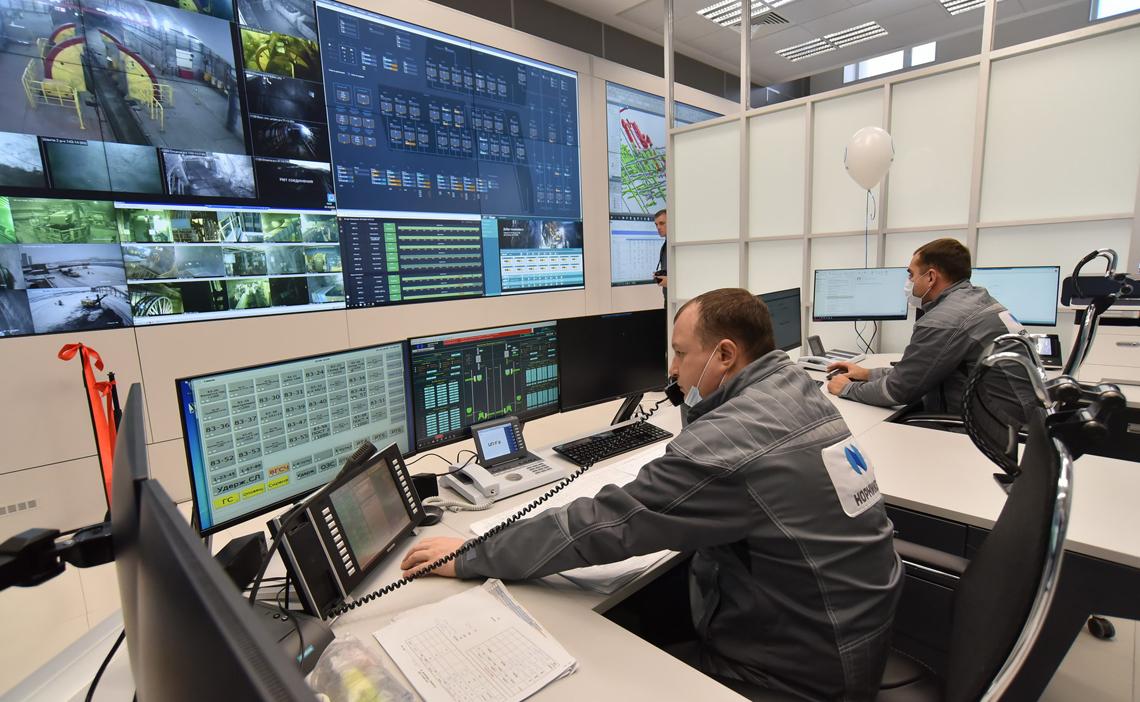 В России появились первые национальные стандарты цифровой промышленности