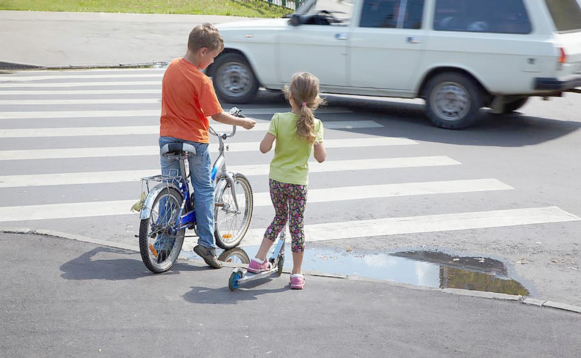 Норильск этим летом буквально оказался во власти детей. Какие опасности подстерегают несовершеннолетних в городе?