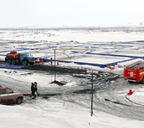 На перевозку топлива к месту постоянного хранения на ТЭЦ-3 потребуется порядка сорока суток