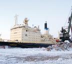 Таймыр — одно из важных направлений Северного морского пути