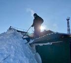 Единственный в Норильске пункт передержки животных «Бытовик» никогда не отказывается от помощи добровольцев