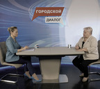 Как депутат—одномандатник Людмила Магомедова тщательно отслеживает вопросы, касающиеся Норильска