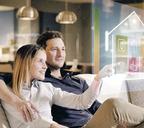Современные технологии позволяют полностью автоматизировать все процессы в доме