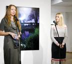 Четвёртый год Музей Норильска знакомит горожан с современными художниками