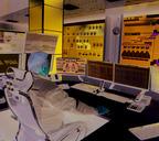 Операционный центр «Комсомольского» позволяет в режиме онлайн контролировать ход всех горнорудных работ