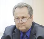 Владимир Бондарь, руководитель КЦСОН, депутат Норильского городского Совета с 2007 года