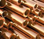 Медные трубы широко используются для прокладки различных производственных коммуникаций