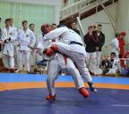 В норильском спортзале «Геркулес» прошли чемпионат и первенство города по армейскому рукопашному бою