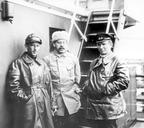 В советский период РГО продолжало активно работать