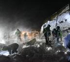 Снежная лавина на лыжной базе унесла несколько жизней