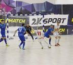 «Айка» стала домашней ареной для МФК «Норильский никель»
