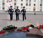 Сегодня в Москве проходит Парад Победы. Норильск присоединяется к празднику