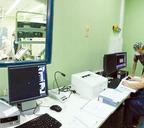 Сегодня в оганерской больнице проводятся рентгеноперации на сердце и сосудах