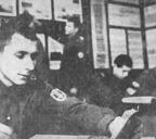 1983 год. Солдат–срочник Олег Соколов