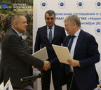 «Норникель» и Сибирское отделение Российской академии наук подписали соглашение о комплексном исследовании Арктики