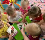 Комплектация детских садов в Норильске завершится к 1 сентября, но малыши могут остаться дома из-за пандемии