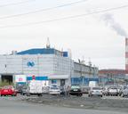 Талнахская обогатительная фабрика – наши дни