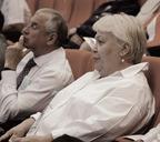 Людмила Магомедова: «За свою депутатскую деятельность я внесла порядка 100 законопроектов»