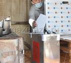 На Таймыре началось досрочное голосование в отдалённых и труднодоступных районах