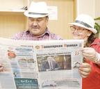 Семён и Зоя Ичин-Норбу впервые в гостях у «Заполярки»