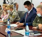 Два бывших военных городка передадут в пользование муниципалитета