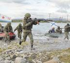 НКО в Норильске проводят военно-тактические игры и занимаются патриотическим воспитанием молодежи