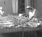 1946 год. В Норильске открылся родильный дом на 18 коек